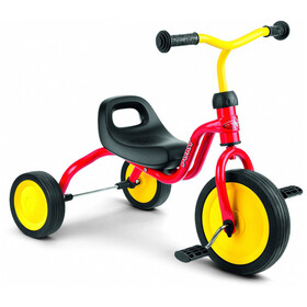 Puky Fitsch Tricycle Enfant, red